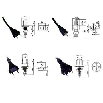 General Series Power Sockets