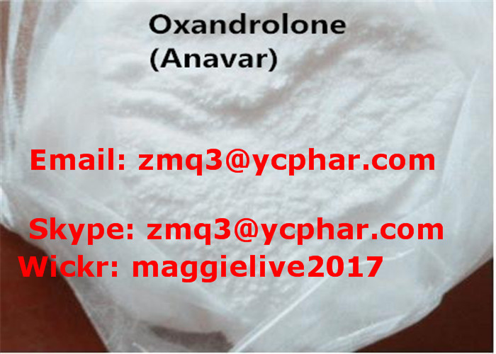 Fast Shipping Muscle Building Steroids Hormone Oxandrolone Anavar 50mg