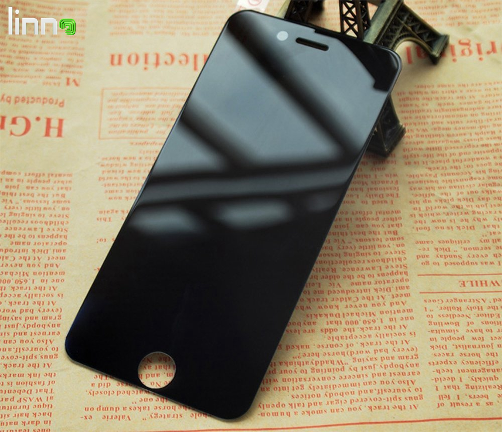 Phone accessories mobile OEM manufactor producing clear anti-UV anti-spy matte tempered glass