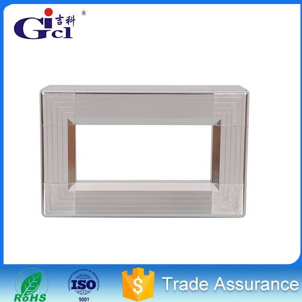 Gicl 70100 full color led display led aluminum display frame led message sign display led display fr