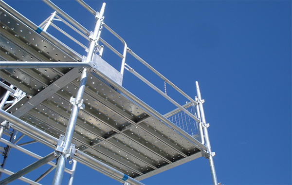 PIPE walk boards,scaffodling metal plank,scaffolding walking boards