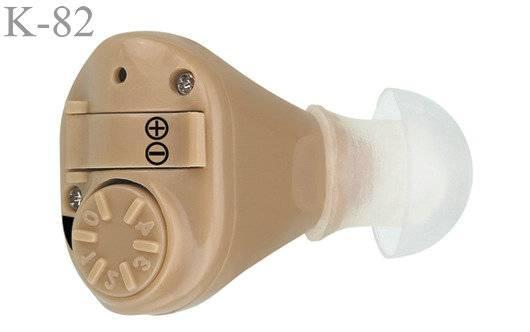Mini ITE Hearing Aid Cheaper price (K-82)