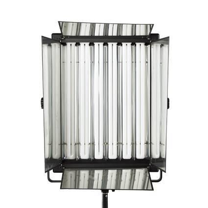 330W Fluorescent Light DG006H, equivalent to 1,650W of incandescent light