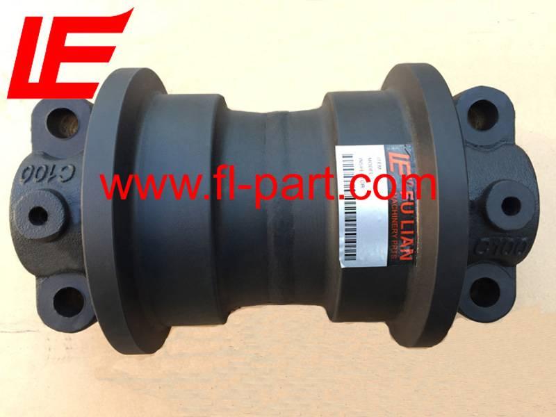 PC110 Komatsu excavator parts track roller