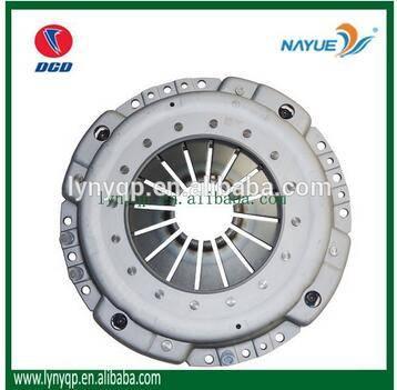 JAC Truck HFC1083K Parts Clutch Plate for CHAOCHAI CY4D115-C3