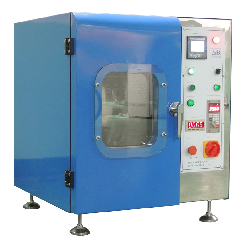 Infrared Lab Dyeing System (TD130)
