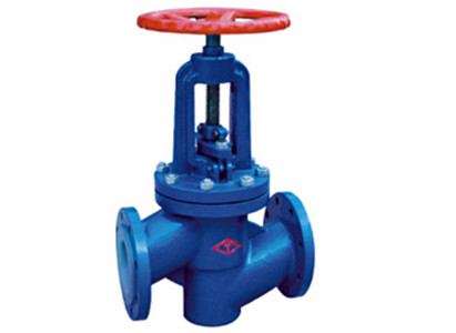 Cast Steel and Stainless Steel Globe Valve