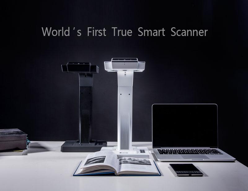 CZUR scanner ET16 consumer electronic product