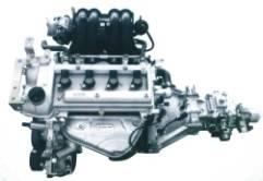 DK15A DK15B DK15C Engine