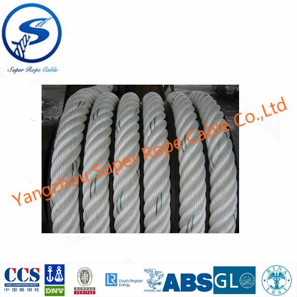 6strand rope ,nylon single filament 6-ply compostie rope,High strength synthetic 6strand nylon compo