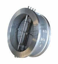 Marine Wafer Check Valve