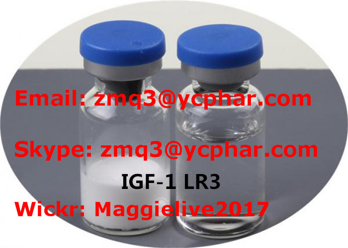 HGH Human Growth Hormone IGF LR3 -1 Muscle Growth Hormone