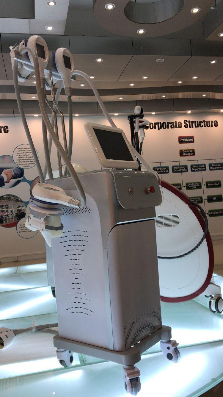 New Crio Body slimming Machine for sale
