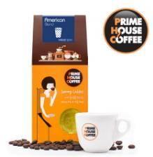 S-Classic Espresso Coffee