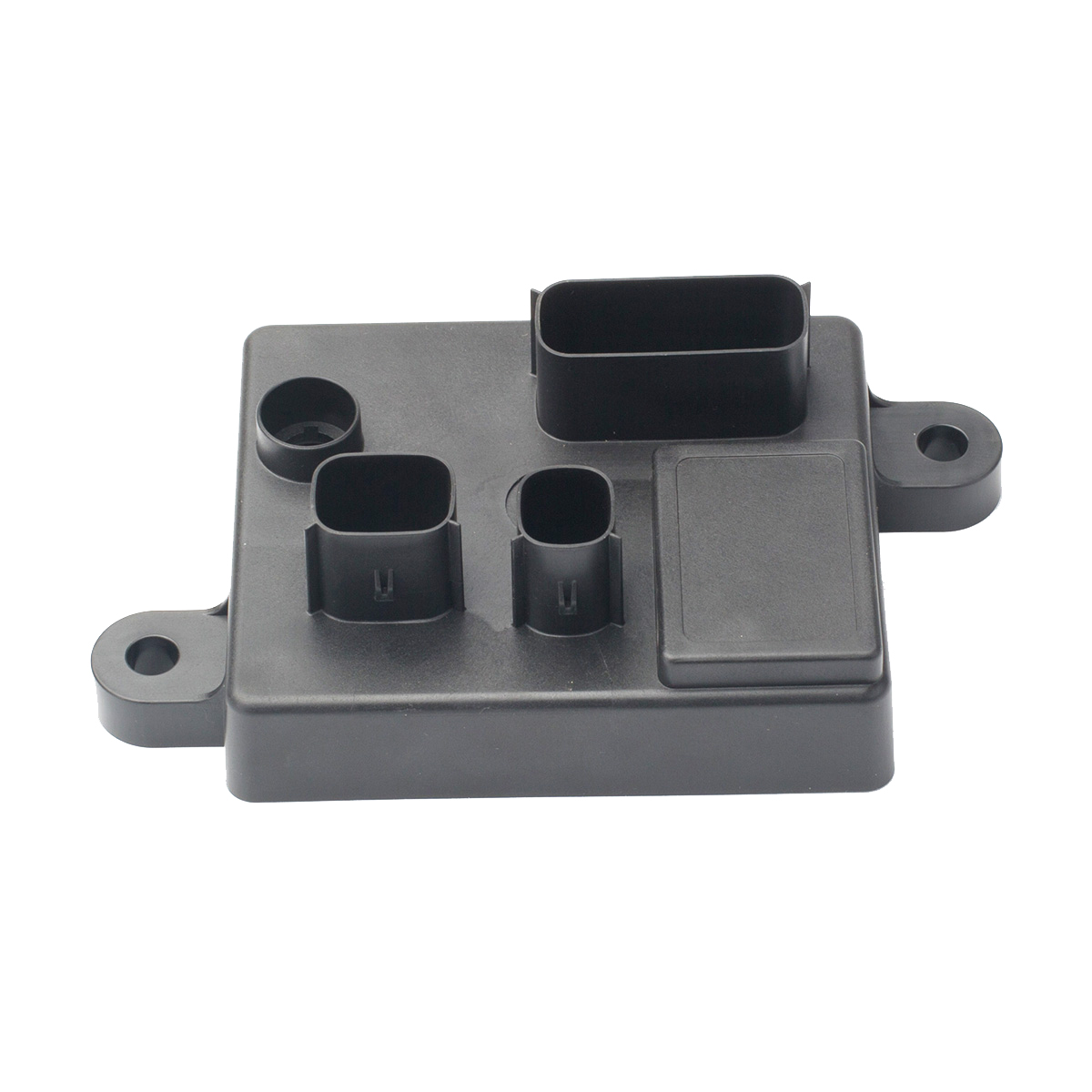 customized home appliance control box plastic injection molding