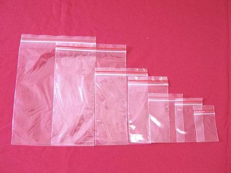 Zip-lock Bag