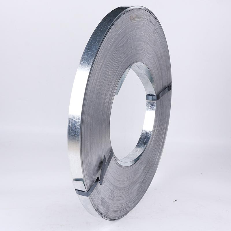 galvanization strap