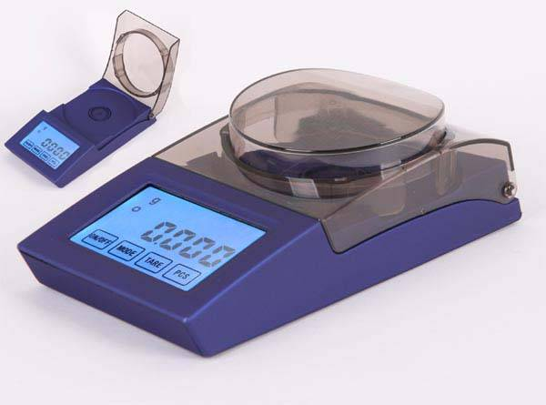 Digital Jewelry Scale(20g/0.001g)