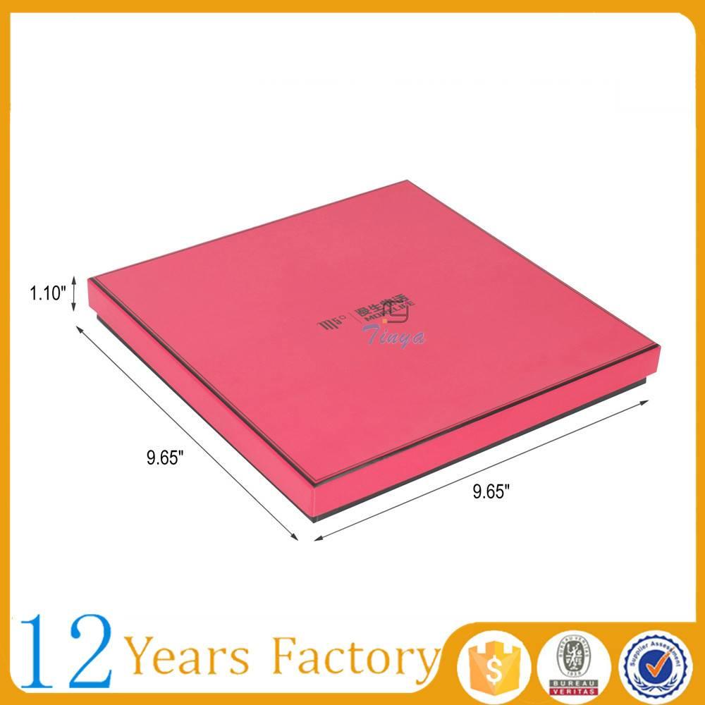rigid quality silk scarf boxes suppliers