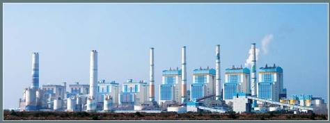 Ammonia storage & supply plant for DE-NOx system