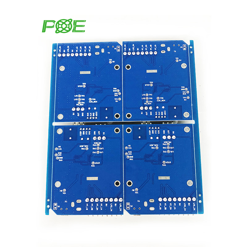 Customized FR4 94V0 PCB Manufacturing Sercive, Multilayer PCB Board printed circuit board