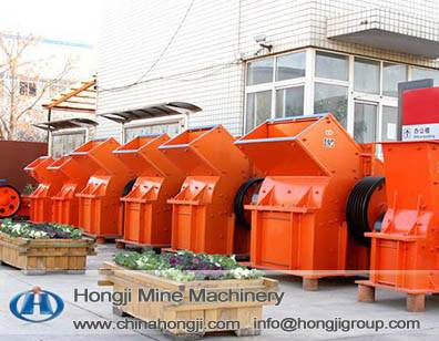 crusher manufacturer of low price good quality stone hammer crusher for sale