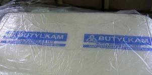 Butyl Rubber BK1675N