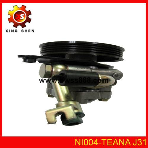 Auto Power Steering Pump for Nissan Teana 49110-9W100-B1