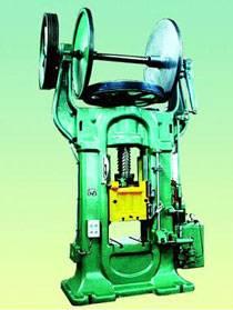 160ton J53-160c double disc friction press,screw press,metal forging machine