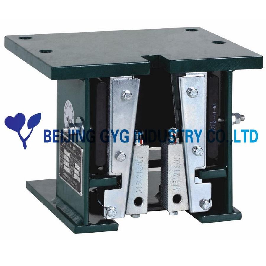 ELEVATOR PARTS SAFETY GEAR GX-118A