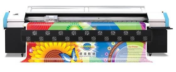 Phaeton Printer UD3208Q (SPT510/35)