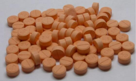 Methandienone / Dianabol Steroid Tablets