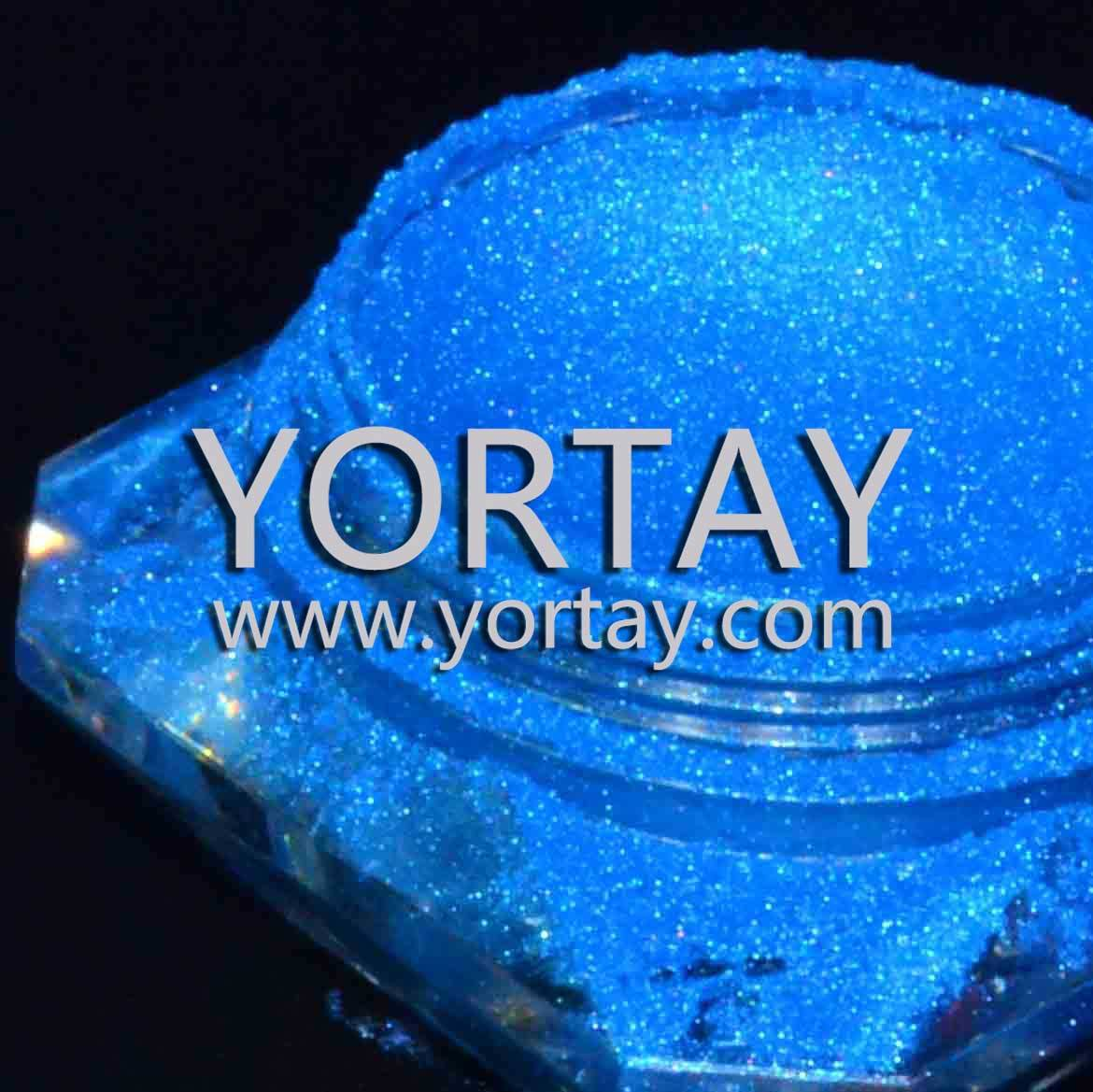 Yortay Pearl Pigment/Pearl Pigments Manufacturer
