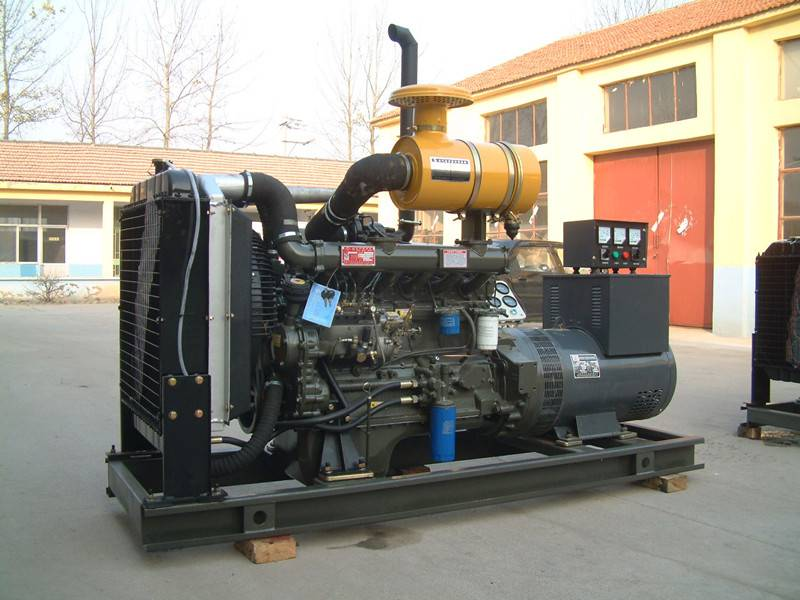 100kw diesel engine generator