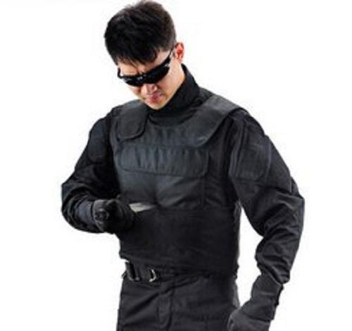 stab resistance vest