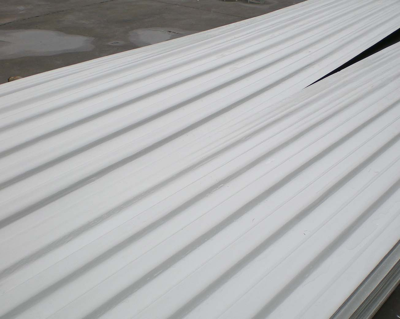 Fiberglass Reinforced plastic Panels For Cooling tower