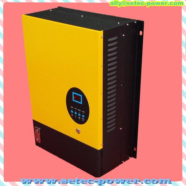 37KW Solar Pumping Power Inverter with MMPT Three(3) Phase