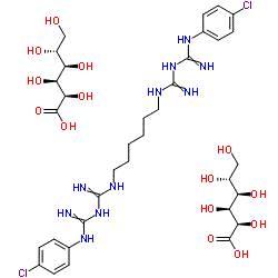 chlorhexidine gluconate; API; Peridex, Periogard, Periochip; Manufacturer