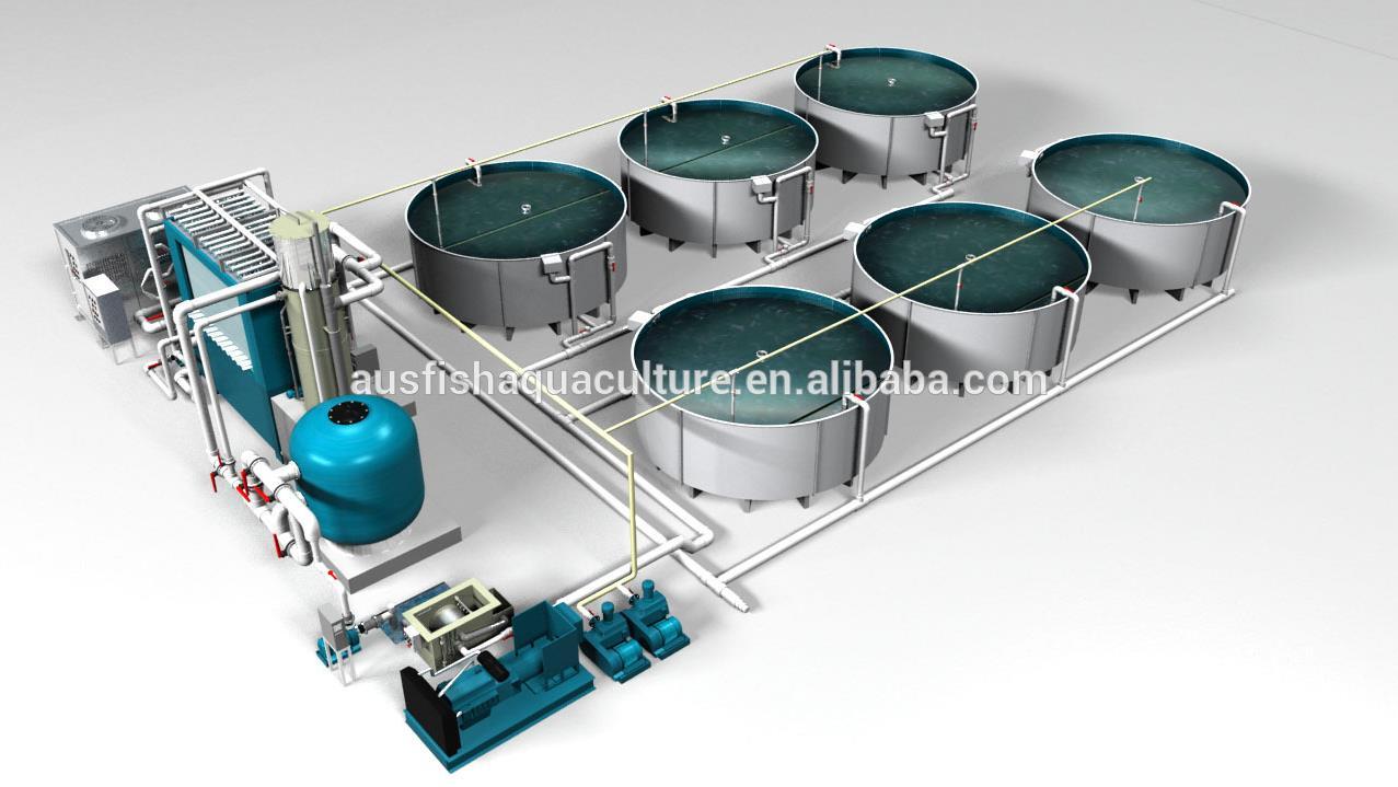 aquaculture systrem