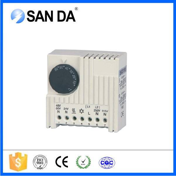 Sk3110 Series of Electronic Thermostat