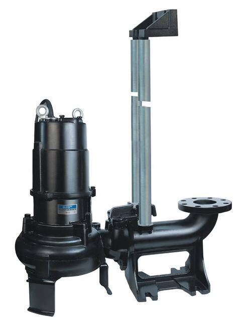 Submersible Sewage Pump(100c4-2.2)