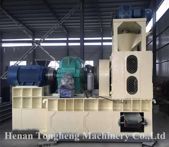 Briquette machine/strong pressure briquette making machine for charcoal, saw dust pressing