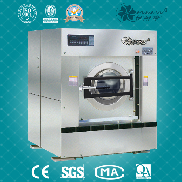 XGQ series full automatic industrial washer and dehydrator