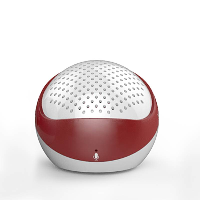 Soccer Shape Mini Bluetooth Speaker