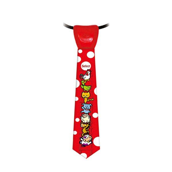 Music Neck Tie SLW931D