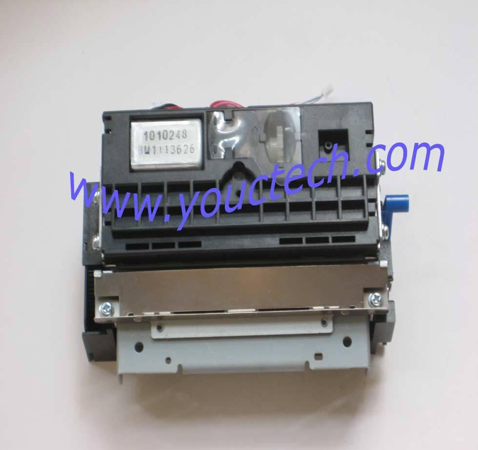 LTPF347F auto cutter thermal printer head YC347