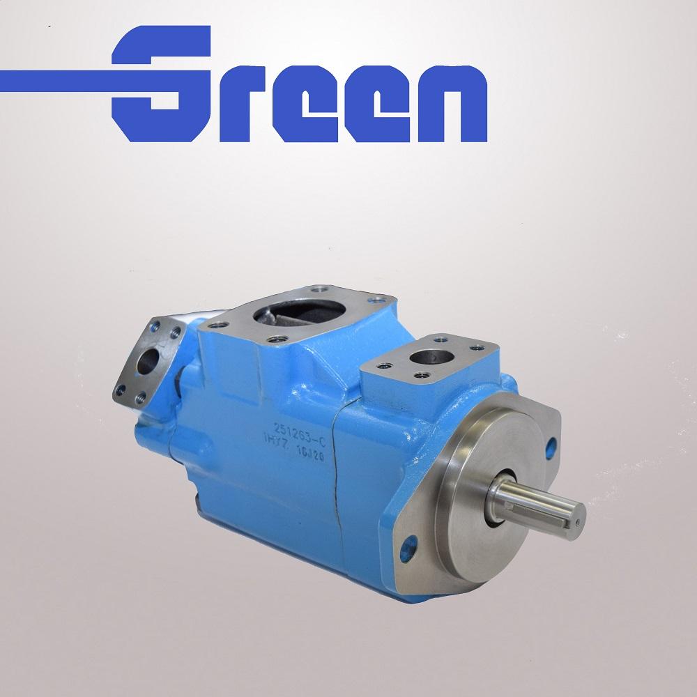 Eaton vickers 2520VQ 3520VQ 3525VQ 4520VQ 4525VQ 4535VQ series hydraulic vane pump