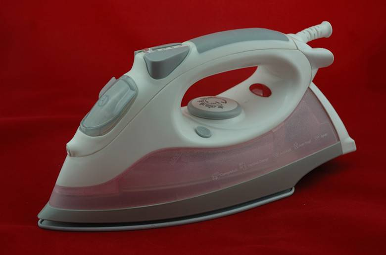 Timma Full Function Steam Iron DR-807F
