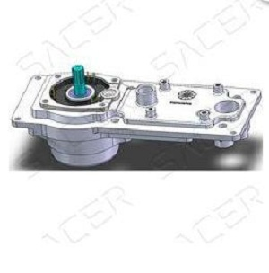 SA1151-22 12V BLDC Holset Turbocharger Actuator Turbo Kit Housing Assembly Reman KIT For VGT