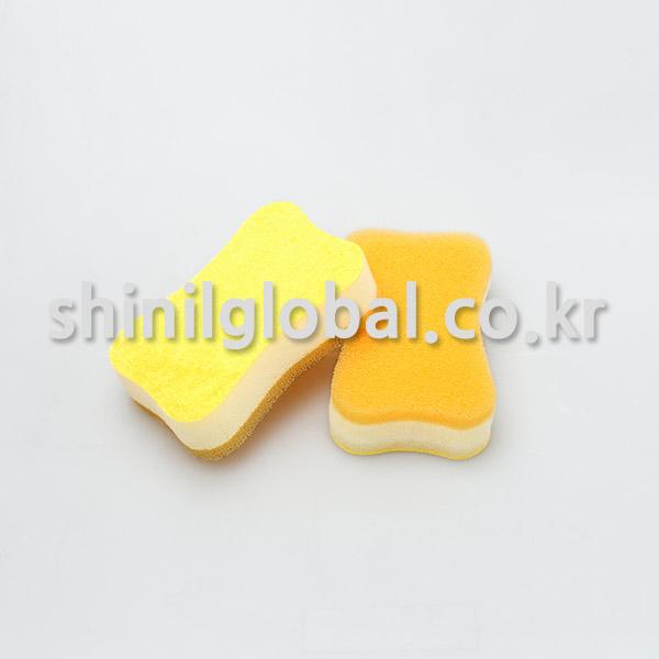 Nylon Sponge (SSG-4)